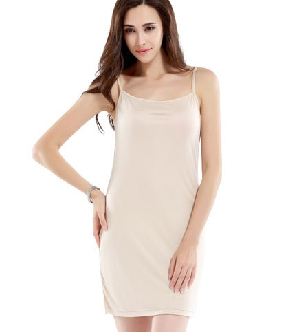 Women Intimates Slip Dress